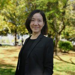 Helen Qiao Headshot