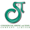 Commercial Spring and Tool Company Limited